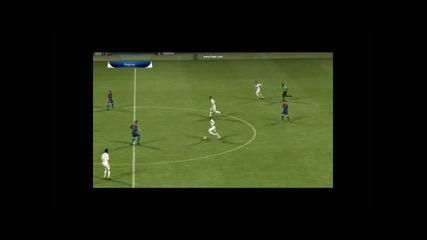 Real Madrid vs Barcelona [final]