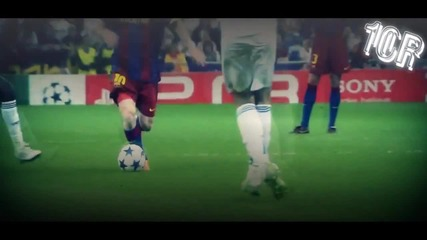 Lionel Messi vs Cristiano Ronaldo 2011_2012 - An Immortal Generation Hd