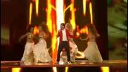 Турция - Kenan Dogulu - Shake It Up Sekerim - Евровизия 2007 - Полуфинал - 3 място