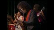 Carlos Santana Samba Pa Te - Filmato