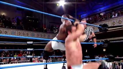 Tna Wrestling's Destination X Free On Spike Tv July 31st