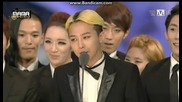 • G-dragon - Crooked - 2013 Mnet Asian Music Awards 131122 - Best Dance Performance Male Solo •