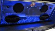 Музика-аквариум