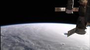Тайфунът Фанфон е най-мощния за тази година - сателитни кадри