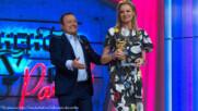 Стефка Костадинова в Забраненото шоу на Рачков (09.05.2021)