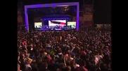 Ceca - Probudi me kad bude gotovo - (Live) - Guca - (Tv Pink 2012)