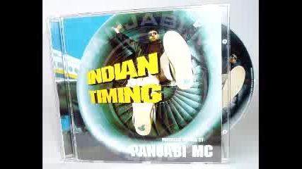 Panjabi Mc - Snake Charmer instrumental mix