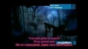 Britney Spears - Break The Ice Превод на български и анг. субтитри