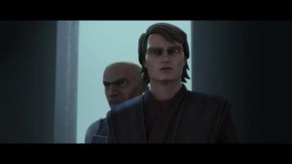 Star Wars The Clone Wars - Season 06 Episode 04 - Orders