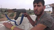 Syria: Kurdish-led forces continue Manbij liberation op