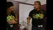 Dx - Triple H Got A Poo