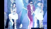 121119 Gangnam Style Little Psy by Eyeyou