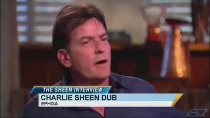 Charlie Sheen Bi - Winning Dubstep