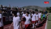 Стадион на световно ниво в малкия Земен