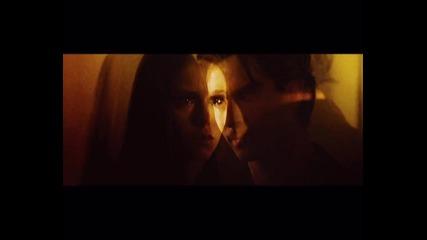 Elena and Damon - Sober