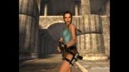 Lara Croft Is The Best !!!