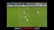22.04 Красив гол на Дел Пиеро ! Ювентус - Лацио 1:2 Купа на Италия