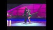 Танц - Anya & Danny - Jive