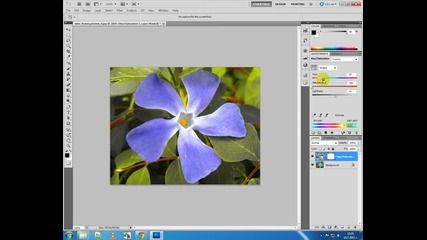 14photoshop video tutorial hue