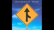 Coverdale Page - Feeling hot