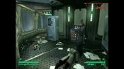 Fallout 3 Nenormalnici