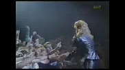 Heaven and Hell (live) - C C Catch