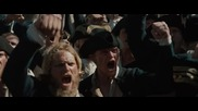 Премиера: Първи Трейлър На Карибски Пирати 4: В Непознати Води ( 720p Hd Quality!)