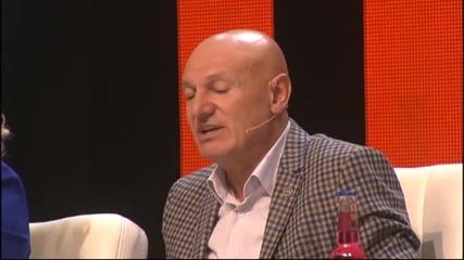 Nikola Ajdinovic i Nikola Milosevic - Splet pesama - (live) - ZG 2 krug 2014 15 - 31.01.2015. EM 21.