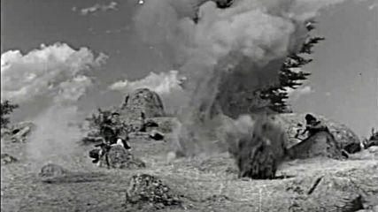 Под игото (1952) (част 6) Dvd Rip Аудиовидео Орфей