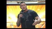 Сладура На Wwe Randy Orton