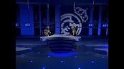 Роналдо дава интервию :d