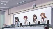 (oregairu) Yahari Ore no Seishun Love Come wa Machigatteiru episode 11