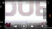 RaiDue bumper 1993 - 2000 (short)