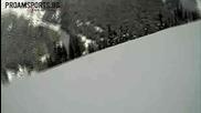 Ски & Сноуборд - Пътуването До Аляска - Heli Ski Ride