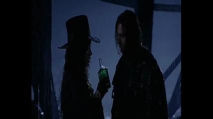 Van Helsing - It is you