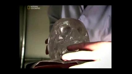 1/ Истината за Кристалните черепи