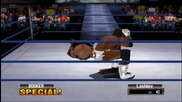 Wwf No Mercy Smackdown vs Raw vs Ecw vs Legends