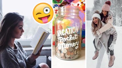 Дребните неща, които ще променят живота ви! 7 идеи, които трябва да пробвате