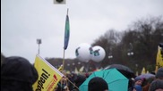 Germany: Around 17,000 join Global Climate March in Berlin