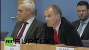 Germany: DM Ursula von der Leyen did not 'misuse' Stanford name - DM spokesperson