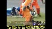Extreme Motor Crash - Тоя Се