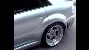 Audi A4 Extreme