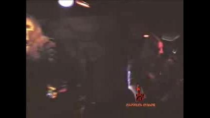 Dark Funeral - Diabolis Interium [live]
