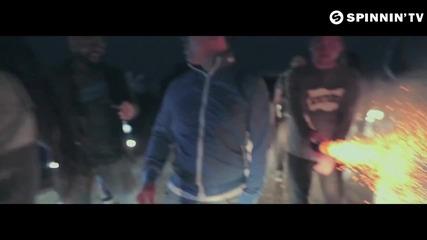 Лудница!!! Sander van Doorn - Oh, Amazing Bass | Видео премиера, Юли 2015