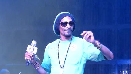 Snoop Dogg взриви зала Арена Армеец!