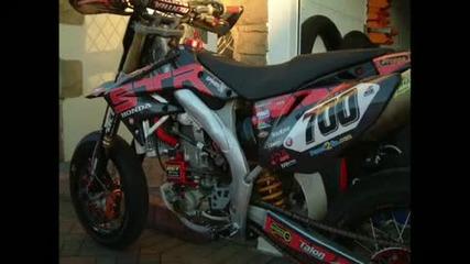 Supermoto Bikes ! ! ! (hd)