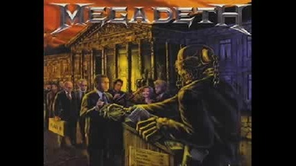 Megadeth - The Truth Be Told