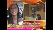 Dulce Maria desmiente Hector Terrones y Belinda pago Deuda a Ines Gomez (nx)