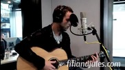 James Morrison - Gangsta's Paradise - Coolio Cover - Acoustic