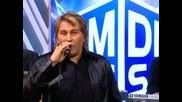 Halid Muslimovic - Opsesija - (live) - Sto da ne - (tvdmsat 2009)